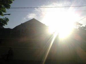 morning in Losari