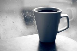 nescaffee panas dan hujan