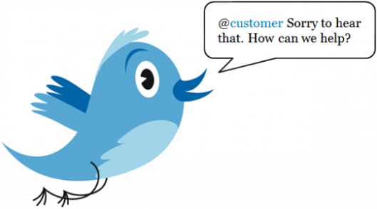 Twitter-Customer-Service-thinkfaculty