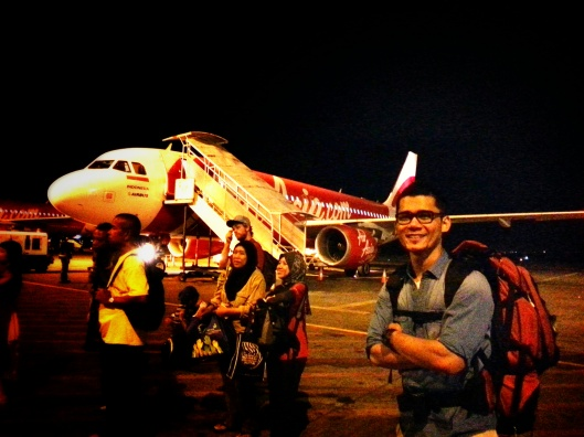 Bali Airport #2