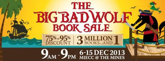 big bad wolf 2013