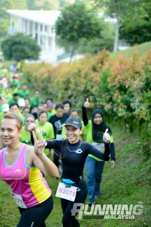 photo from Running Malaysia Megazine