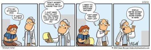 Kalau doc tu buat macam ni pun saya boleh terima lagi..
