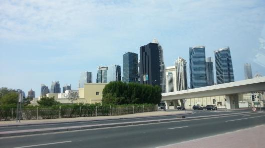 Menuju ke bandai Dubai